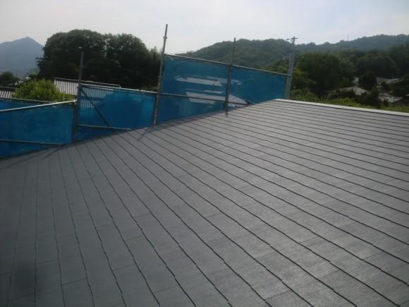 160521屋根施工